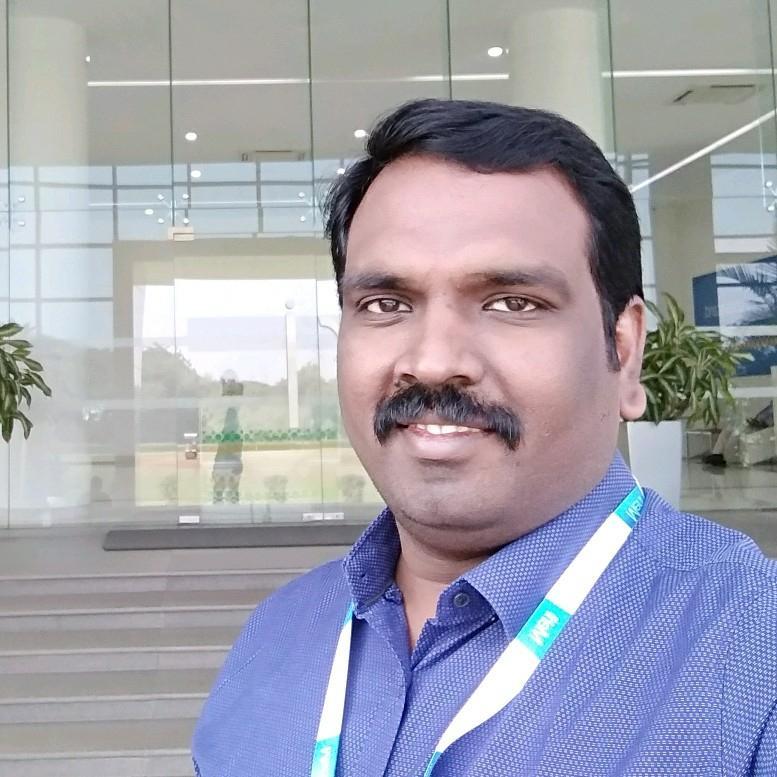 Dr. Jayakumar S's profile on Curofy