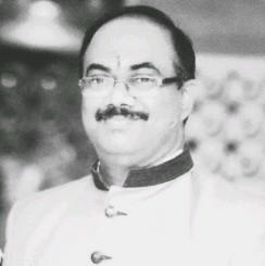 Dr. Bopparaju Sreenivas Rao's profile on Curofy