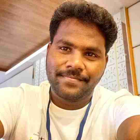 Thiru Gnanam's profile on Curofy
