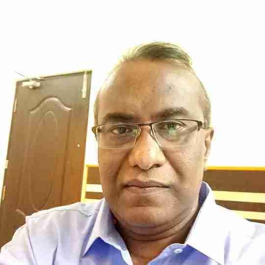 Dr. Ramana Murthy's profile on Curofy