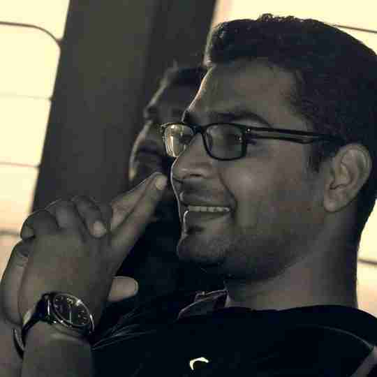Amit Ali's profile on Curofy