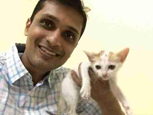 Dr. Manjit Tendolkar's profile on Curofy