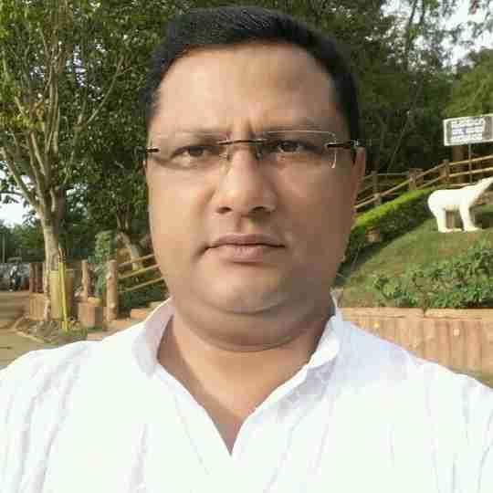 Dr. Imam Devarayi's profile on Curofy
