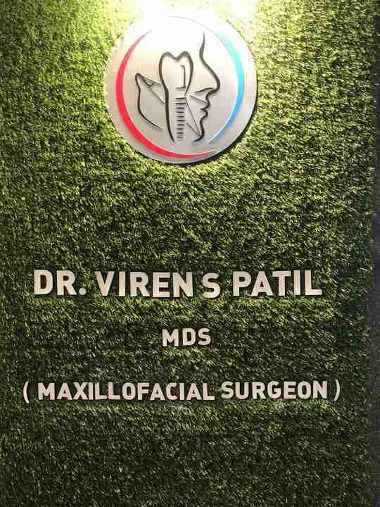 Dr. Viren Patil's profile on Curofy