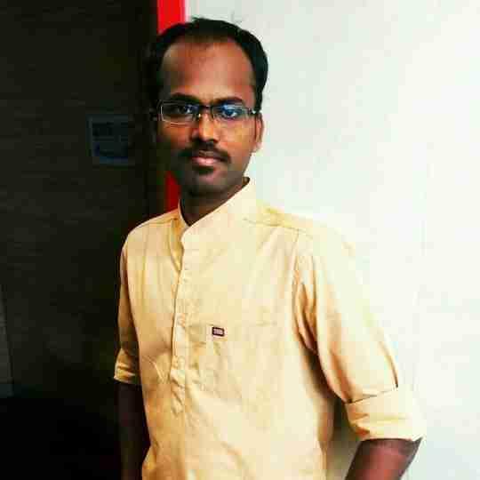 Dr. Pandiyan Ranganathan's profile on Curofy