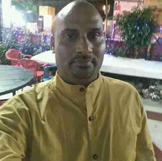 Dr. Dashrath Chaudhary's profile on Curofy