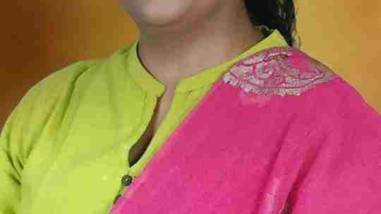 Dr. Padmaja Naidu's profile on Curofy