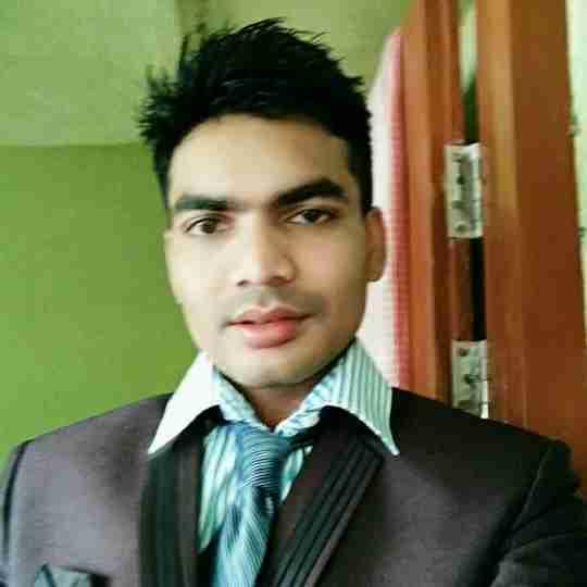 Dr. Saroj Kumar  Nayak's profile on Curofy