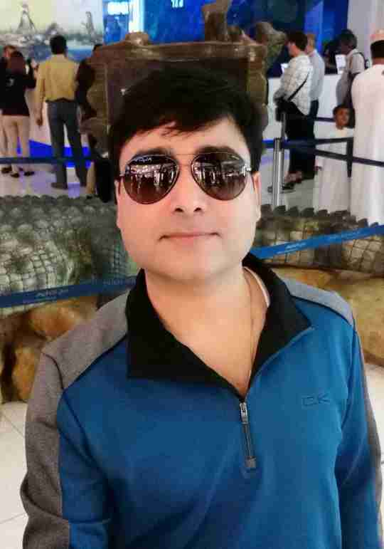 Dr. Rahul Dhupar's profile on Curofy
