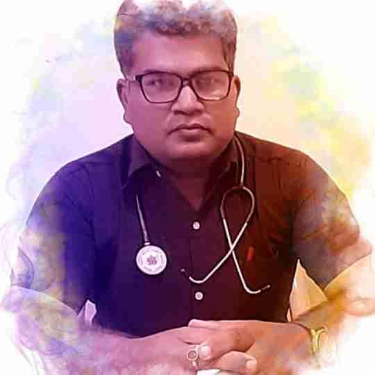 Dr. Ashish Deshpande's profile on Curofy