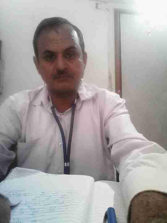 Dr. Vinod Naranji's profile on Curofy