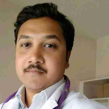 Dr. Rahul Penumala's profile on Curofy