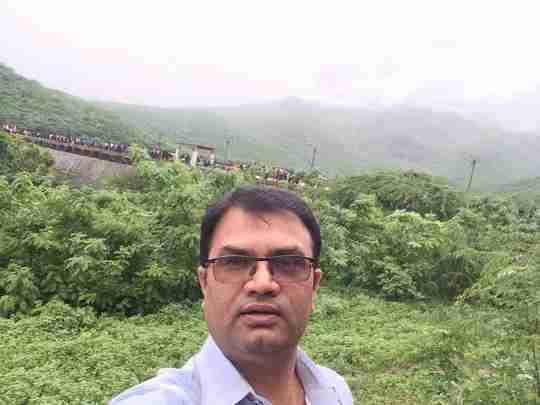 Dr. Pravin Dudhatra's profile on Curofy