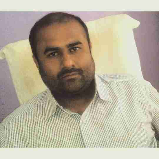 Dr. Vaibhav Jangale's profile on Curofy