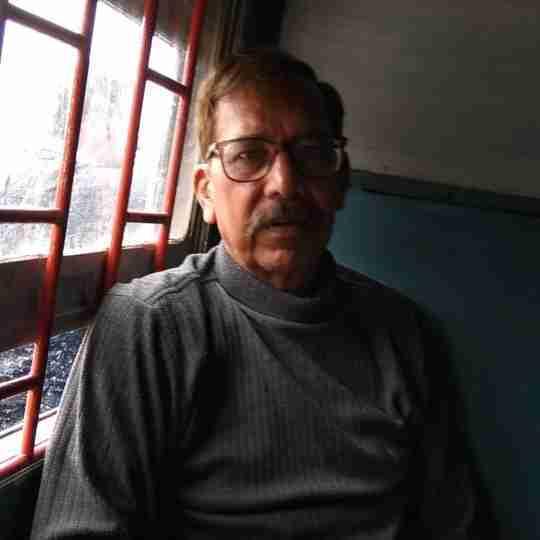 Dr. Kedar Chandak's profile on Curofy