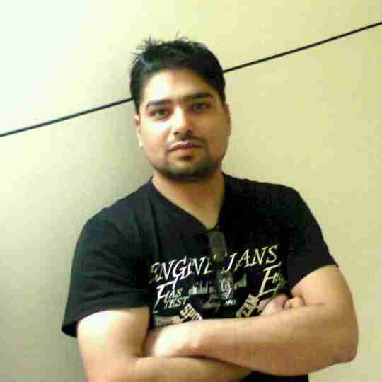 Meesam Mirza's profile on Curofy