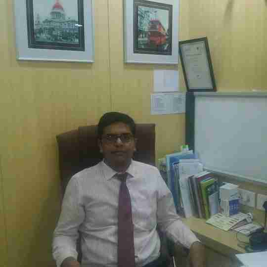 Dr. Rahul Bhatambre's profile on Curofy