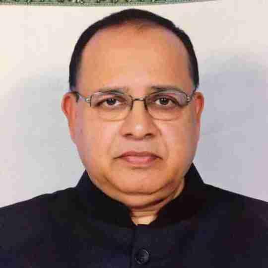 Dr. Bhagirath Raj Bharma's profile on Curofy
