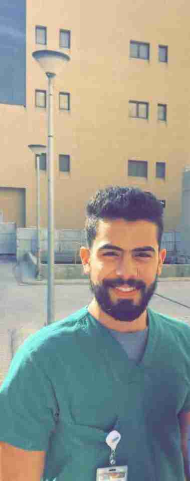 Dr. Turki Alobrah's profile on Curofy