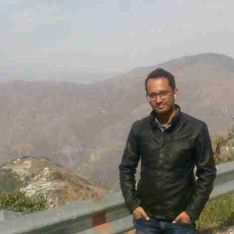 Dr. Manash Bora's profile on Curofy