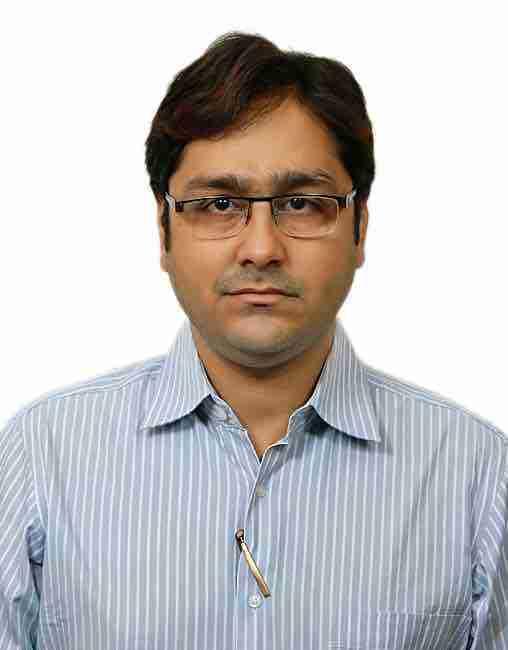 Dr. Nihar Burte's profile on Curofy