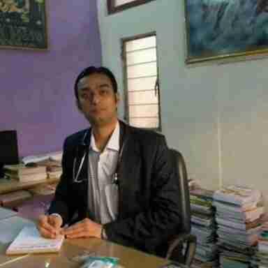 Dr. Saurabh Mishra's profile on Curofy