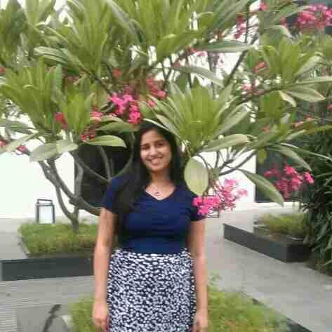 Dr. Bijalee Jain's profile on Curofy