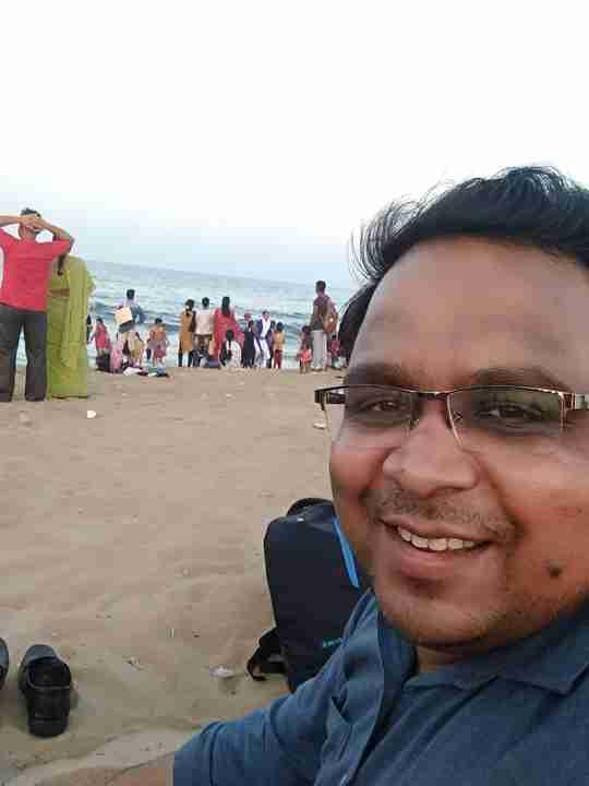 Dr. Deepak Prakash's profile on Curofy