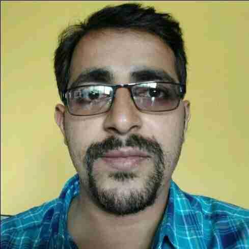 Dr. Pravin Mali's profile on Curofy