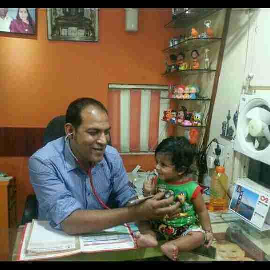 Dr. Drkapil Jain's profile on Curofy
