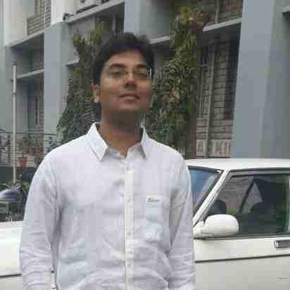 Kumar Deepak's profile on Curofy