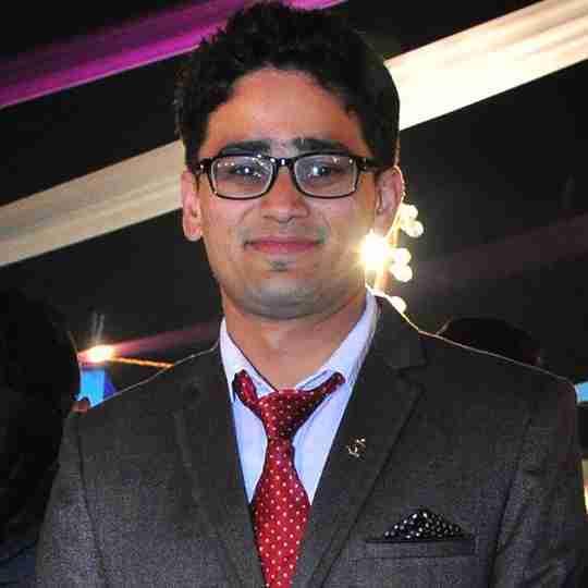 Dr. Vikas Bijla's profile on Curofy