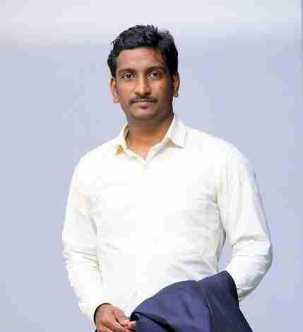 Dr. Vivek Muthukumarasamy's profile on Curofy