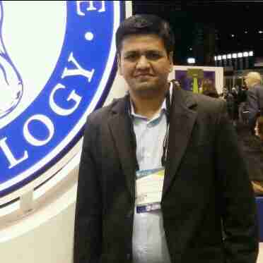 Dr. Vijaykumar J R's profile on Curofy