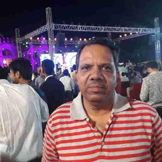 Dr. Bhupesh Kumar Kardam's profile on Curofy