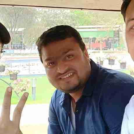 Sandeep Rai's profile on Curofy