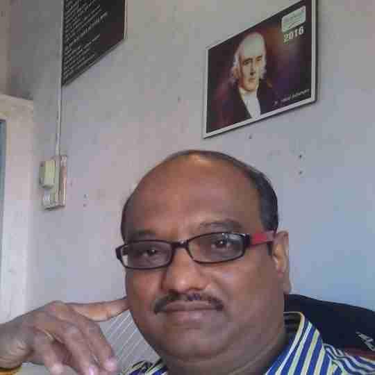 Dr. Ghanshyam Prajapati's profile on Curofy