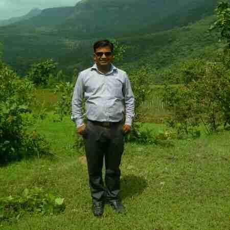 Dr. Santosh Nagare's profile on Curofy