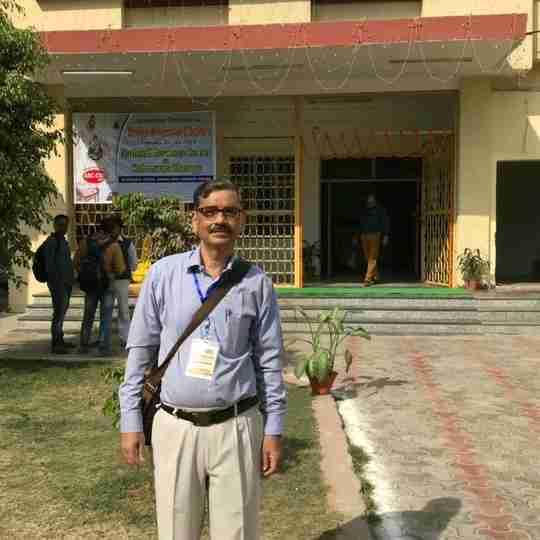 Dr. Shankar Mishra's profile on Curofy