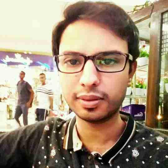 Dr. Aayush Audichya's profile on Curofy