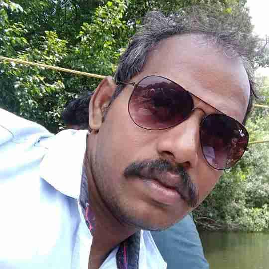 Dr. Elayaraja Pachamuthu's profile on Curofy