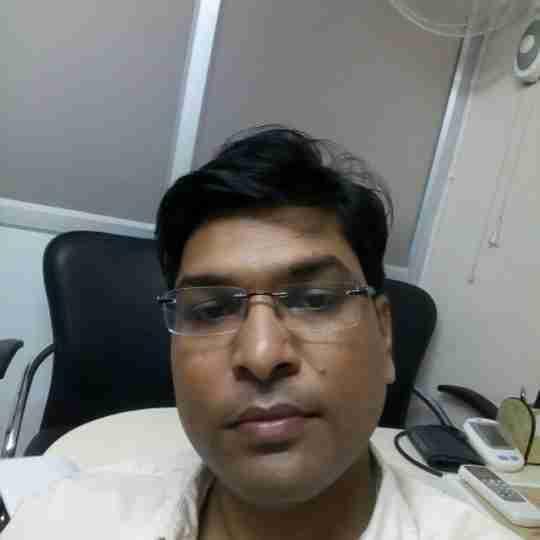 Dr. Kamlendra Kishor's profile on Curofy