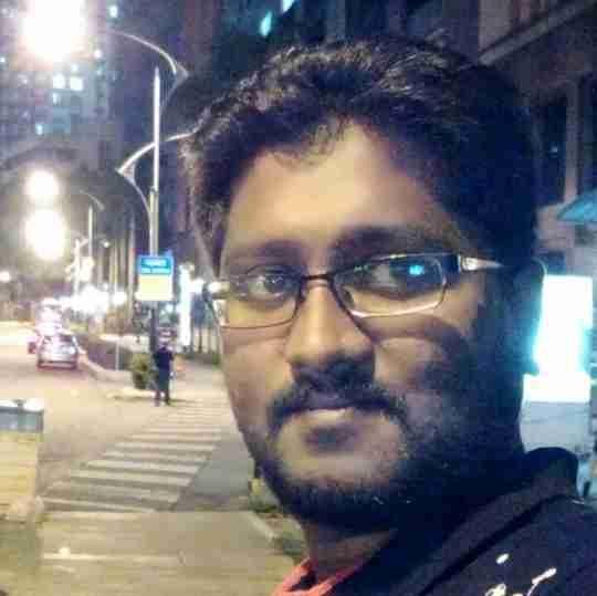 Dr. G R Vinod Kumar's profile on Curofy