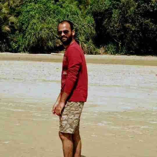 Dr. Vishnudharen Sundararajan's profile on Curofy