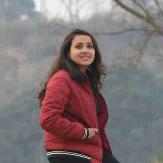 Dr. Ankita Malhotra's profile on Curofy