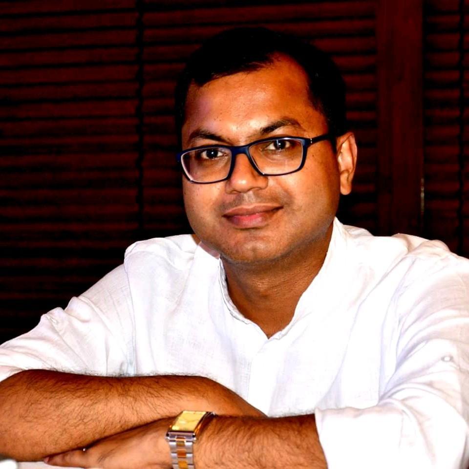 Dr. Avradeep Roy's profile on Curofy