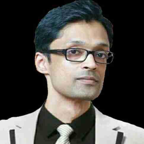 Dr. Bilahari N's profile on Curofy