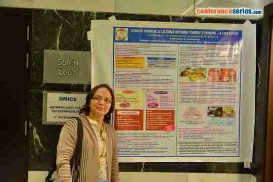 Dr. Laxmi Hadalgi's profile on Curofy