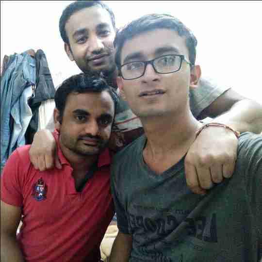 Abhijeet Jha's profile on Curofy
