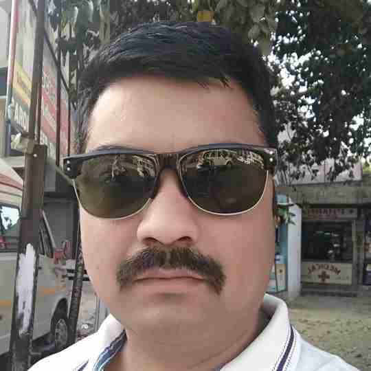 Dr. Ranveer Singh Solanki's profile on Curofy